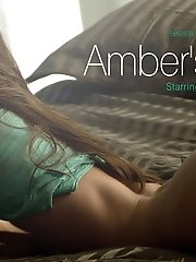 You're going to love our new Babes Amber, she's perfect in every ways: beautiful body, vertiginous curves, silky skin, delicate smile and a